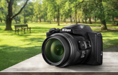 Nikon Coolpix B600 Review