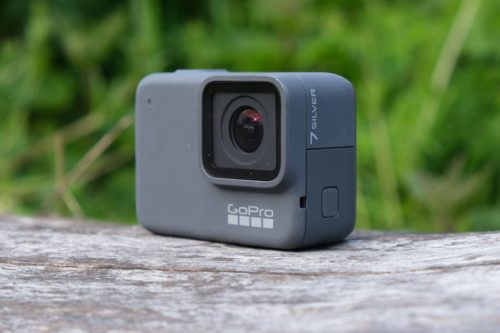 GoPro Hero 7 Silver Review