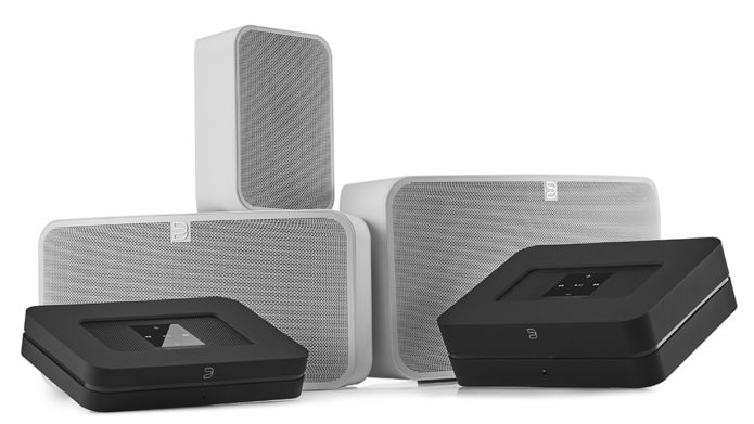 Bluesound Generation 2i multi-room system review Bluesound's ambitious revamp is only a partial success