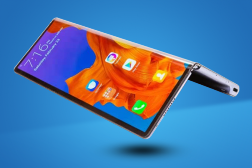 The Google ban adds a huge new twist to the Mate X and Galaxy Fold rivalry