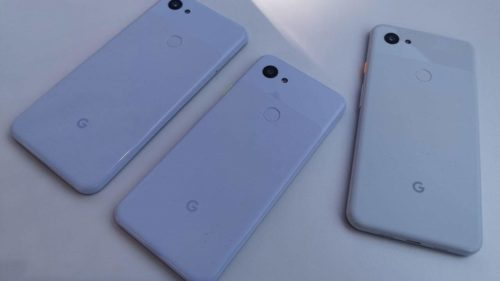 More mid-range Pixel phones might be in Google's future