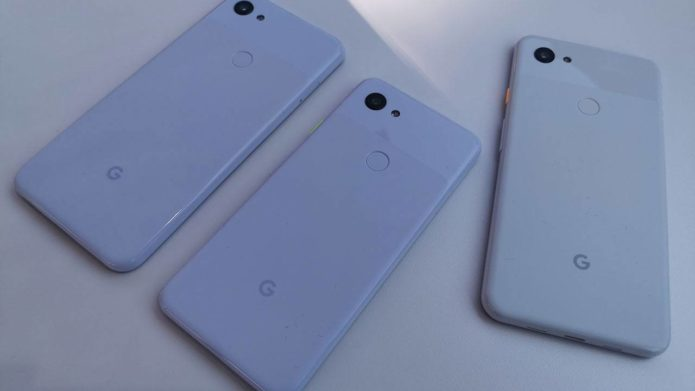 Google Pixel 3a shows us high-end phones are unnecessary