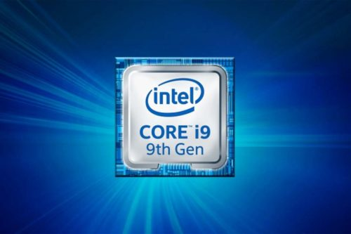 Intel Core i9-9880H vs Intel Core i7-9750H – two behemoths, one winner
