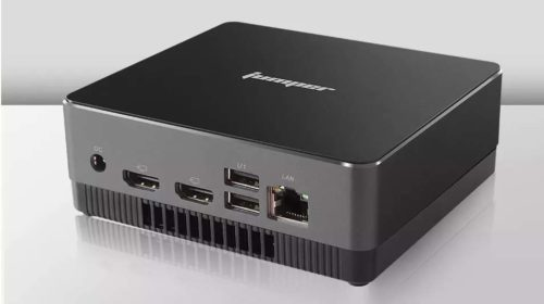 Jumper EZbox I3 Review: A Cheap Mini PC with Intel I3- 5005U