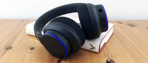Creative SXFI Air headphones review