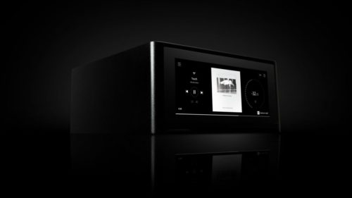 NAD Masters Series M10 stereo system review