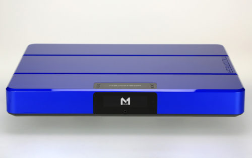 Micromega M150 Integrated Amplifier Review