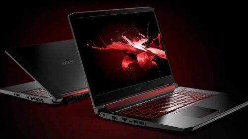 Acer Nitro 5 and Swift 3 updates bring 2nd gen AMD Ryzen 7 to the fold