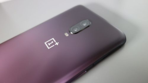 The OnePlus 7 Pro will have an HDR10+ display and UFS storage
