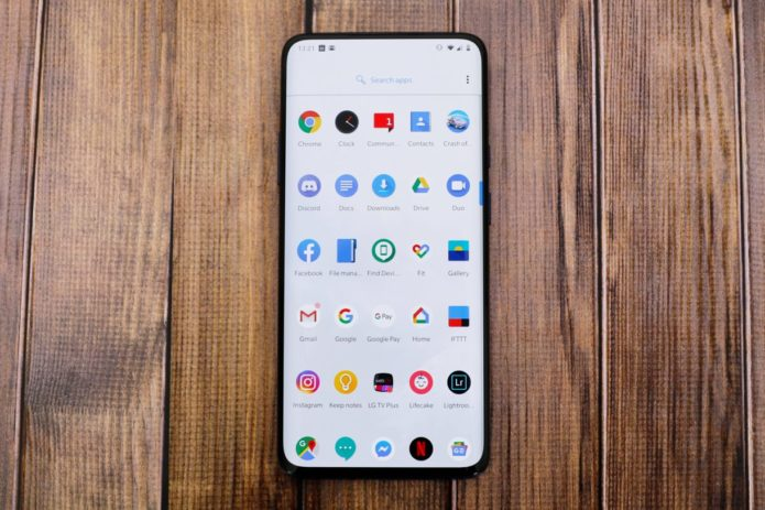 OnePlus 7 Pro Android Q beta confirmed: A breath of fresh air for Oxygen OS