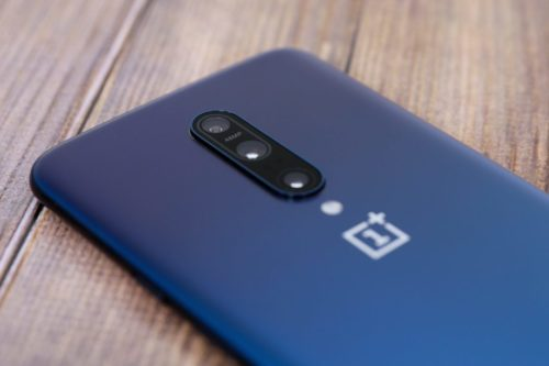 OnePlus 7 Pro users told that camera issues will be fixed in new software update