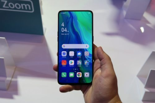 Oppo Reno pricing finally revealed and it should have Honor and OnePlus worried