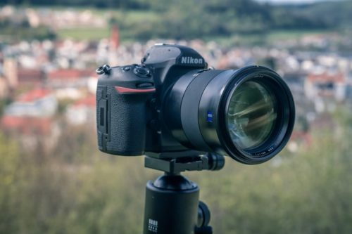 Zeiss Otus 100mm f/1.4 Lens First Look Review