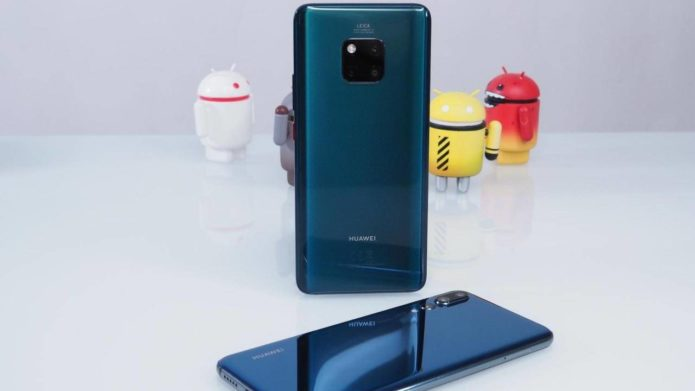 Huawei US ban threatens to wreak havoc on Android as well