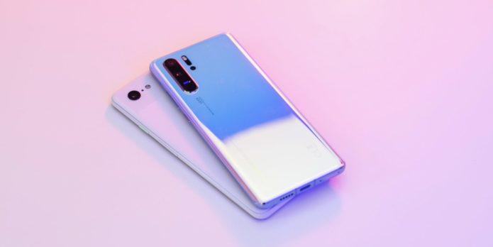 Pixel-3-vs-Huawei-P3-Pro