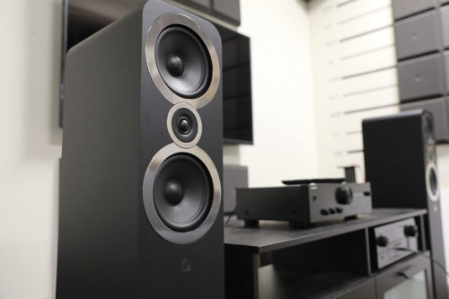 Q ACOUSTICS 3050I In-Depth REVIEW: Just how good are the Q's new floorstanding speakers?