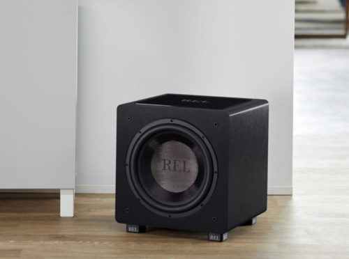 REL HT/1205 Subwoofer Review : A polished performance in more ways than one