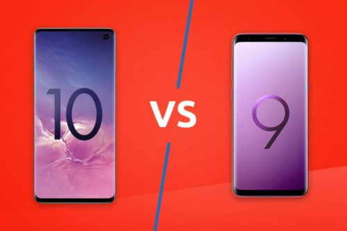 Samsung Galaxy S10 vs Samsung Galaxy S9: Should you upgrade?