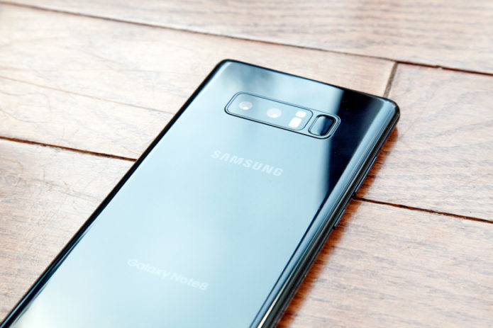 Galaxy Note 10 Leak: Very Fast Charging, Battery Size and Design Change
