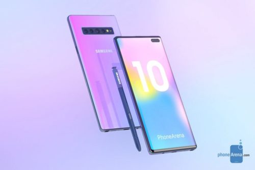 New Samsung Galaxy Note 10 battery rumour could spell disappointment