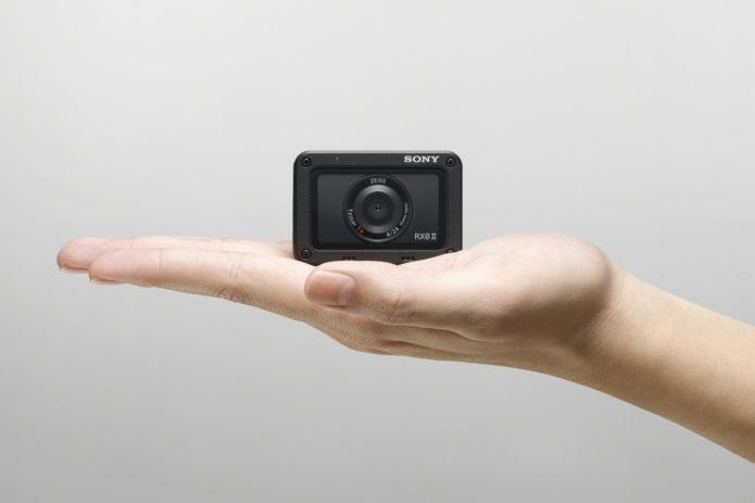 WATCH: Sony RX0 II Review: The Filmmaker's GoPro