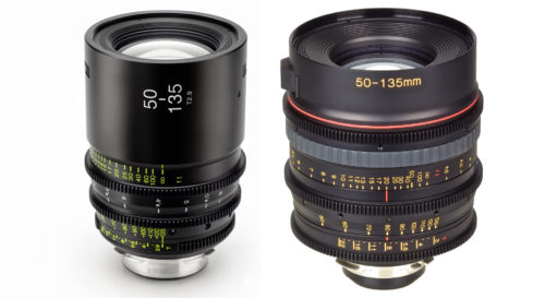 Tokina Cinema Zoom 50-135mm MKII Review
