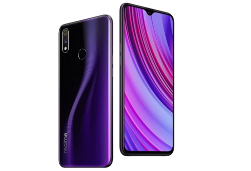 Realme X Lite announced in China