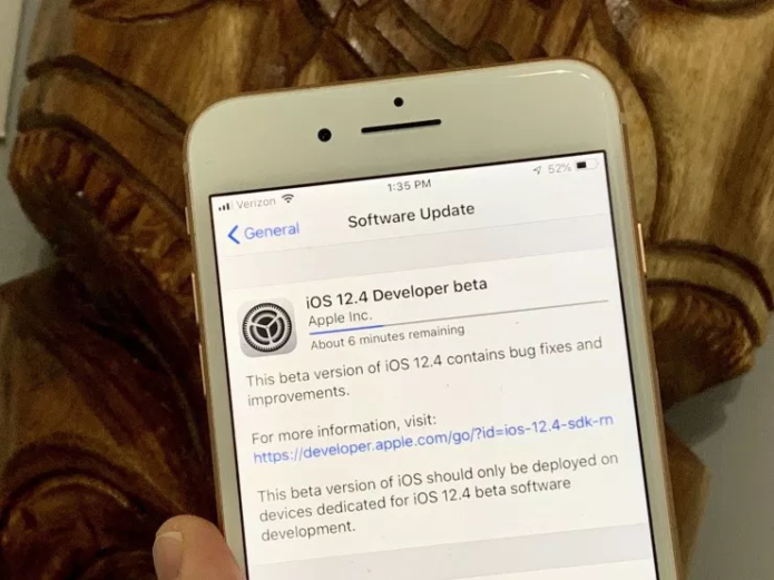 iOS 12.4 Release Date: Tips & Tricks
