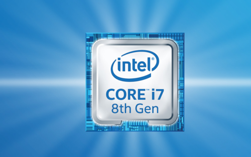 Intel Core i7-8565U vs Intel Core i7-8750H – efficiency vs power