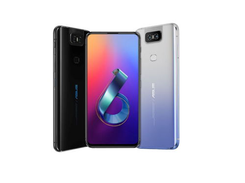 ASUS ZenFone 6 (ZS630KL) vs ZenFone 5Z: What's Changed?