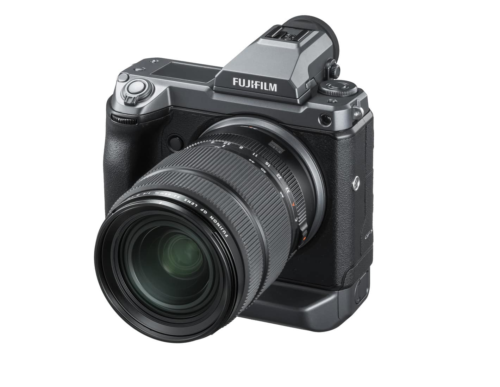 Rumored FujiFilm GFX 100 Specs, Coming on May 23
