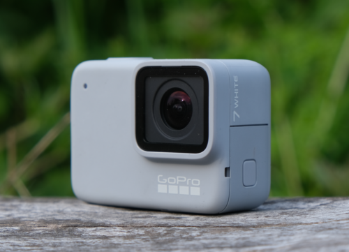 GoPro Hero7 White Review