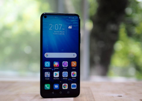 Honor 20 Pro Hands-on Review : Spend where it matters