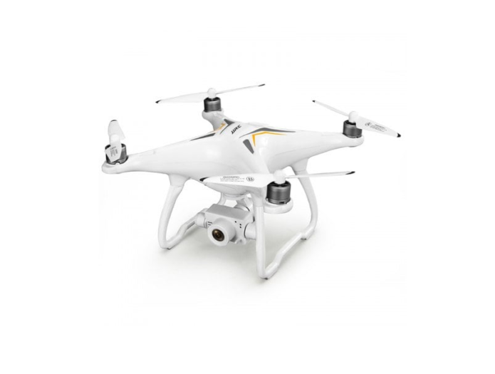 JJRC X6 Aircus GPS RC Drone Review: Alternative of Phantom