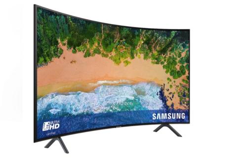 Samsung UE55NU7300 Review
