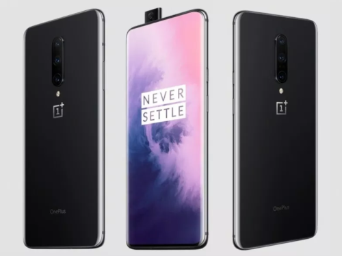 OnePlus 7 Pro users report their phones are randomly shutting down, company working on a fix