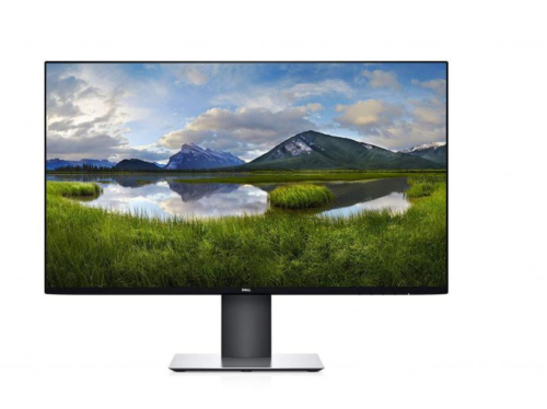 Dell UltraSharp U2719DC review: A monitor with USB-C connectivity? Yes, please