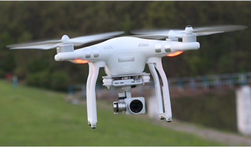 Best cheap drones 2019
