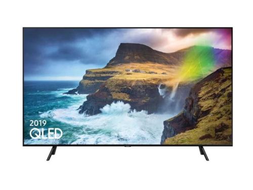 Samsung Q70R review (2019)