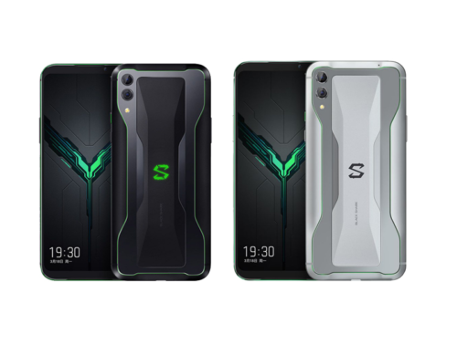 Black Shark 2 officially launched in India
