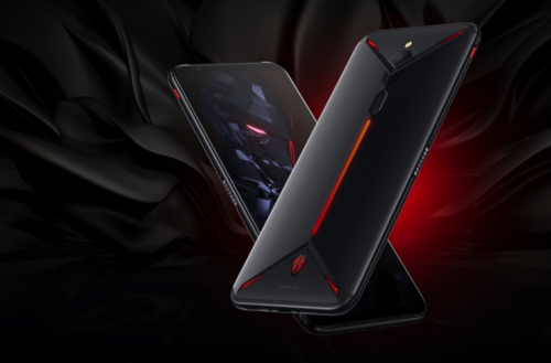 ZTE nubia Red Magic 3 released globally