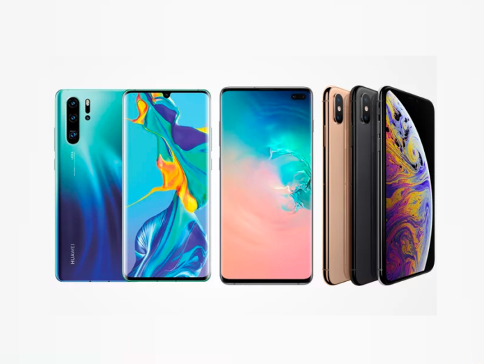 Huawei P30 Pro vs Samsung Galaxy S10 Plus vs Apple iPhone XS – Which Phone Would We Recommend?