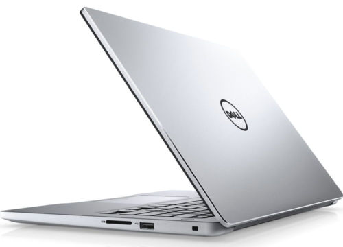Dell's Inspiron 15 7000 Packs Nvidia Graphics Into a Premium, Lightweight Design