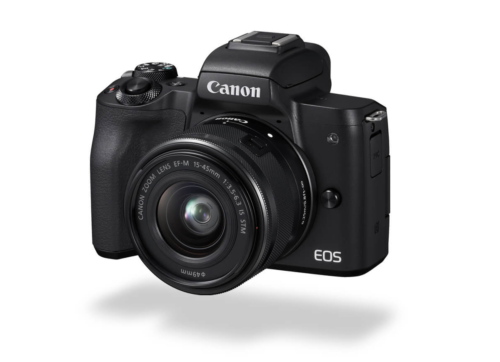 Canon M50 vs Canon M5, Fuji X-T100, Nikon D5600, Panasonic GX9 and Sony A6300 : Image Quality Comparison