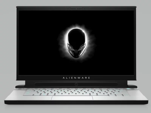 Redesigned Alienware m15 and m17 Get 9th Gen CPU, RTX Graphics