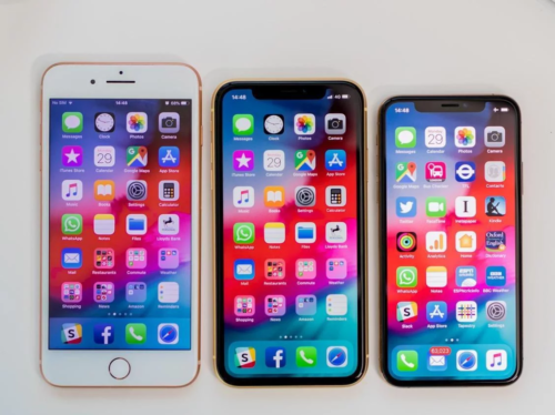 Major Apple iOS 13 details leak, days before WWDC