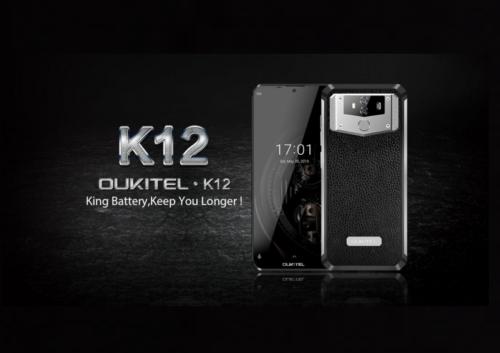 OUKITEL K12 VS Xiaomi Redmi Note 7 VS iPhone XS Battery Consumption Test