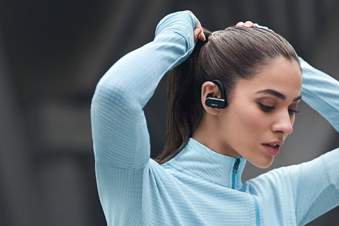 Jabra Elite Active 45e review: Stay aware while active