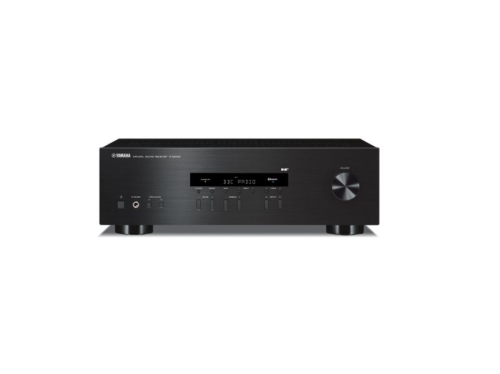 Yamaha R-S202D review : This budget amp could be just what your system needs