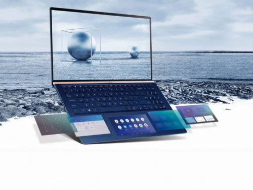 Asus ZenBook 13 UX334, 14 UX434 and 15 UX534 – what to expect